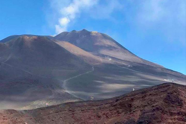 Crateri di Sud-Est