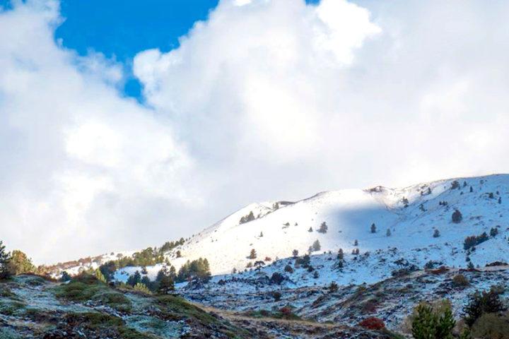 Monte Nero degli Zappini