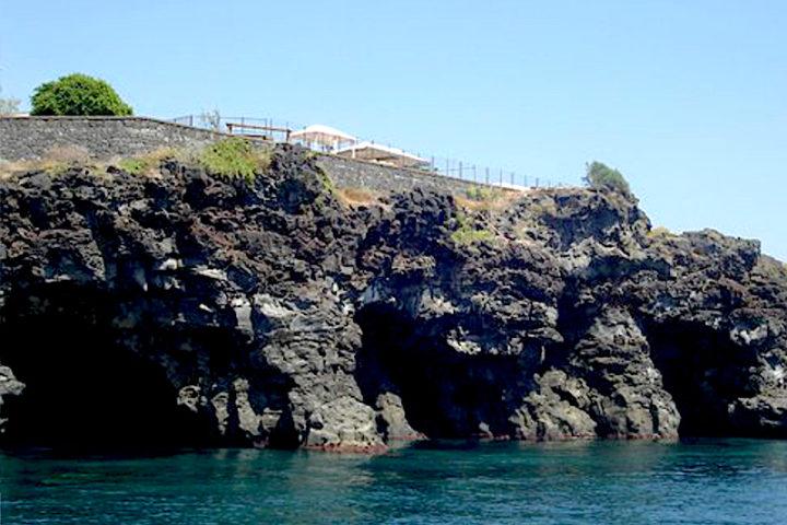 Grotte di Ulisse